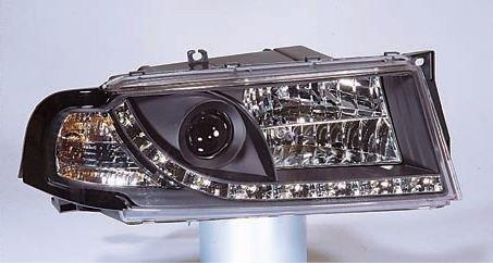 оптика на skoda octavia tour sdoct01-003b-n установка