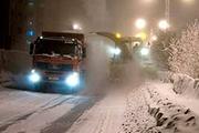 рабочий свет для грузовиков