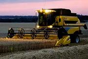 фары LOYO для комбайнов. рабочий свет для сельхозтехники
